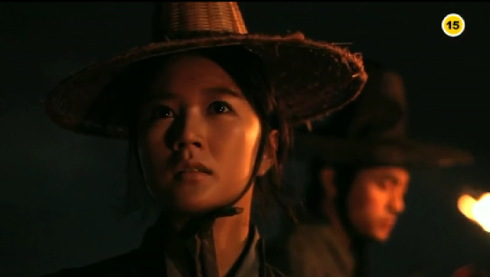 Joseon XFiles 5