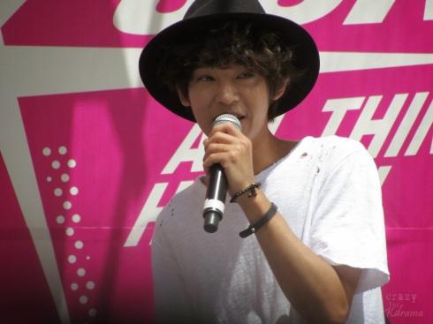 Jung Joon Young Kcon IMG_0389