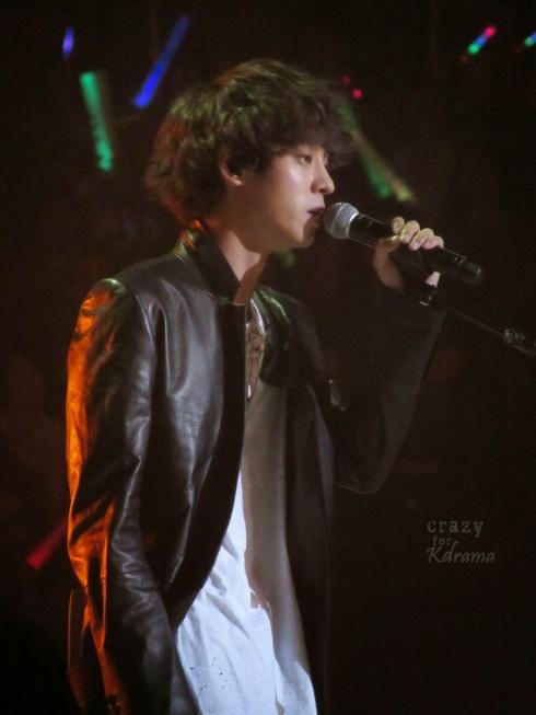 JUNG JOON YOUNG KCON