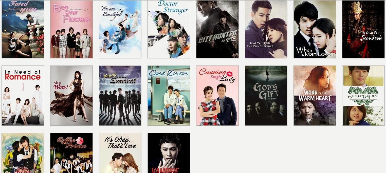Dramas Kdrama Netflix