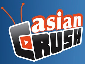 asian crush