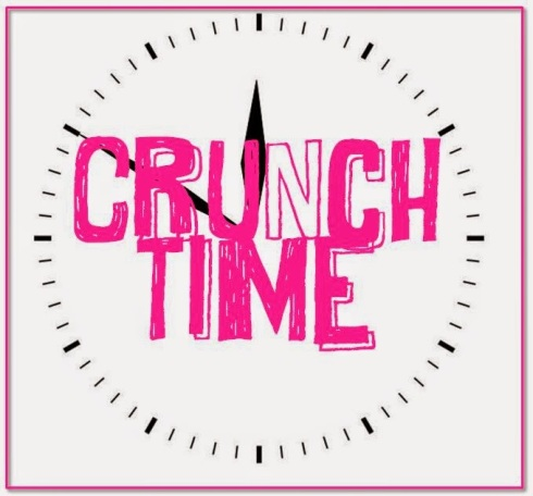 Crunch Time 2