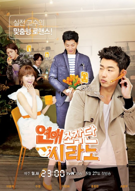 dating agency 3