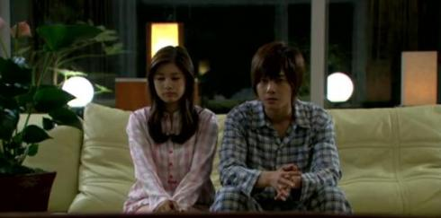 playful kiss 3