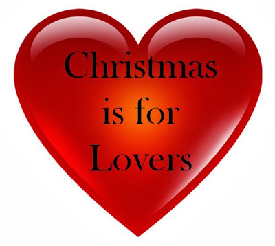 Christmas is for lovers