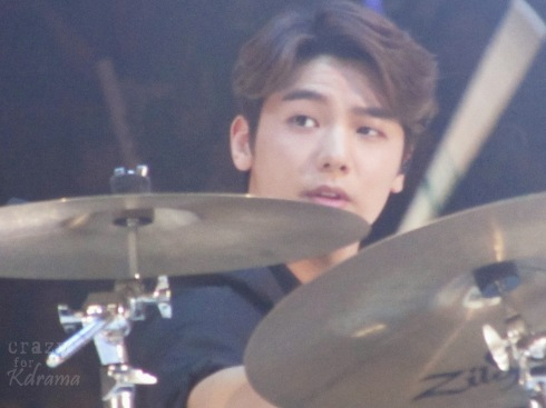 CNBLUE KCON IMG_0640