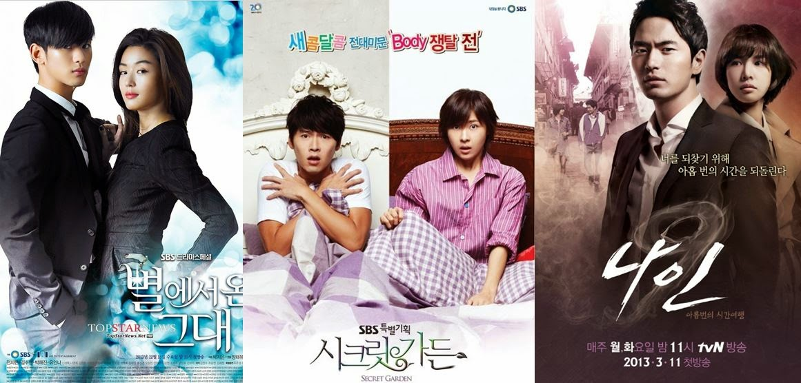 Genre defying miscellany kdrama 2