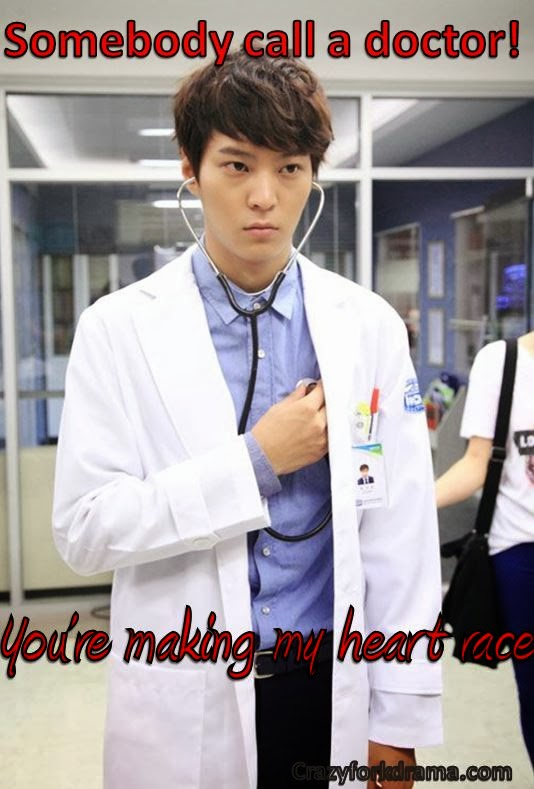 Joo Won Valentine