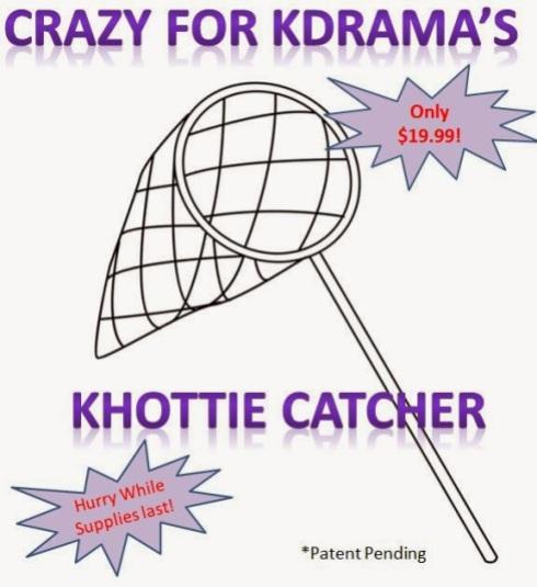 Khottie catcher