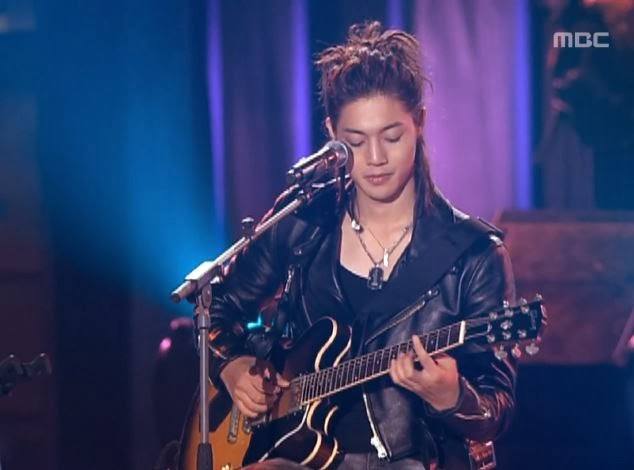 Kim Hyun Joong 5