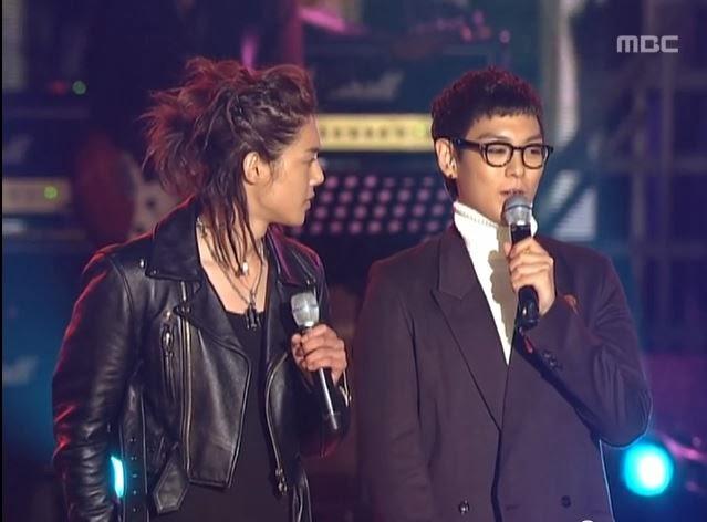 Kim Hyun Joong TOP 4