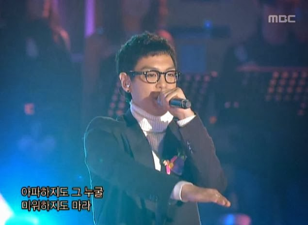 Kim Hyun Joong TOP 5