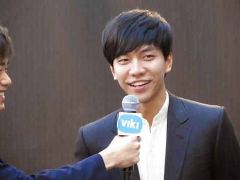 Lee Seung gi 3