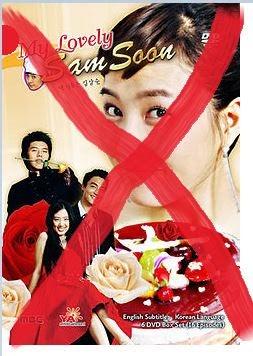 My Lovely Kim Samsoon