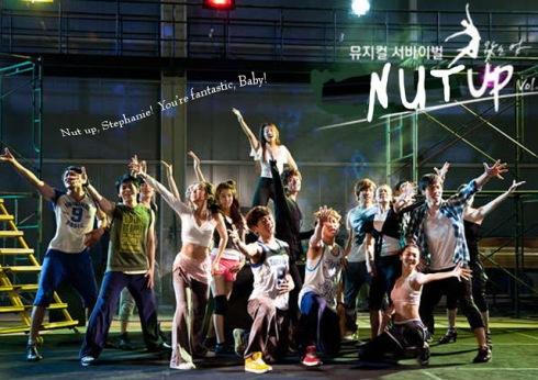 nut up