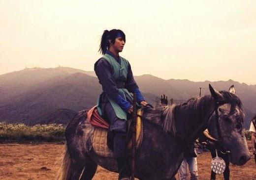 three musketeers yong hwa